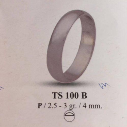 ARANY Karikagyűrű – TS100B