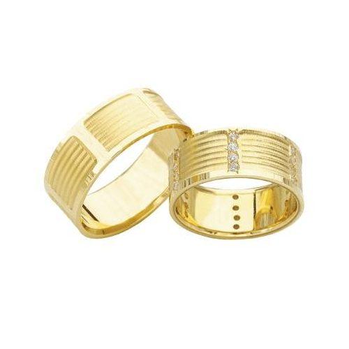 ARANY Karikagyűrű – TS1014