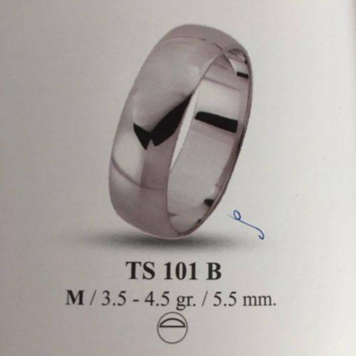 ARANY Karikagyűrű – TS101B
