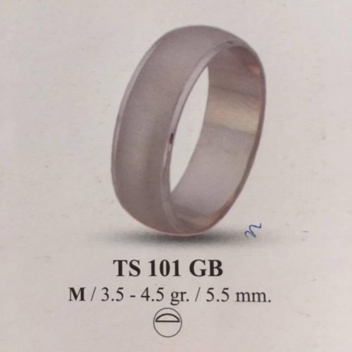 ARANY Karikagyűrű – TS101GB