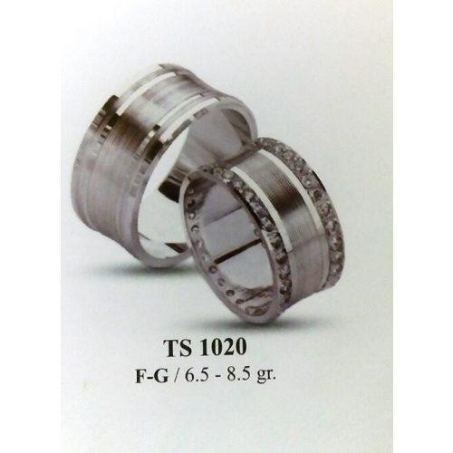 ARANY Karikagyűrű – TS1020