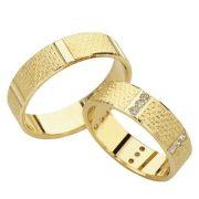 ARANY Karikagyűrű – TS1026