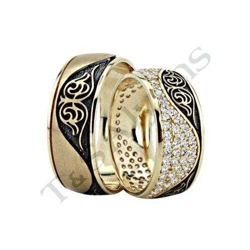 ARANY Karikagyűrű – TS1060
