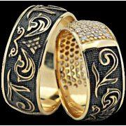 ARANY Karikagyűrű – TS1062