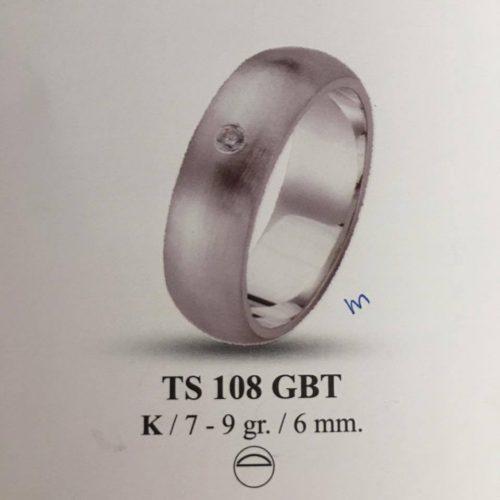 ARANY Karikagyűrű – TS108GBT