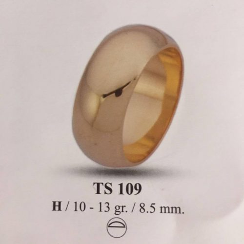 ARANY Karikagyűrű – TS109
