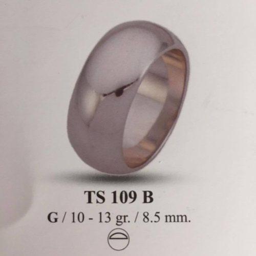 ARANY Karikagyűrű – TS109B