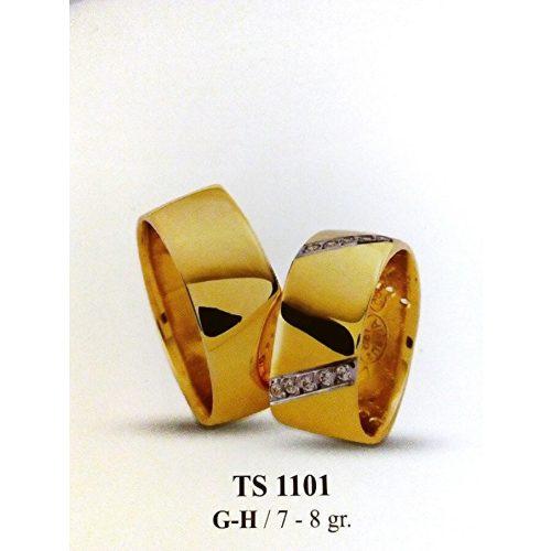 ARANY Karikagyűrű – TS1101