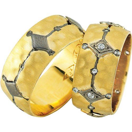 ARANY Karikagyűrű – TS1104