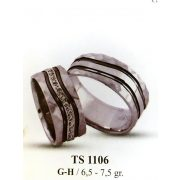 ARANY Karikagyűrű – TS1106