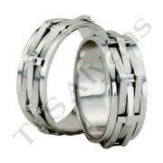 ARANY Karikagyűrű – TS1120