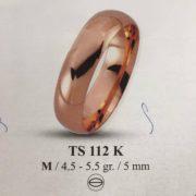 ARANY Karikagyűrű – TS112K