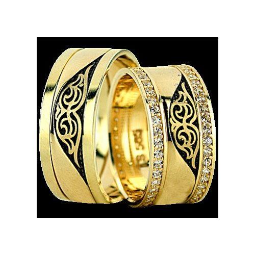 ARANY Karikagyűrű – TS1210