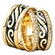 ARANY Karikagyűrű – TS1214