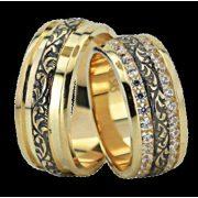 ARANY Karikagyűrű – TS1253