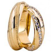 ARANY Karikagyűrű – TS1255