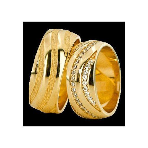 ARANY Karikagyűrű – TS1256Y