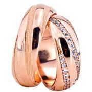 ARANY Karikagyűrű – TS1257