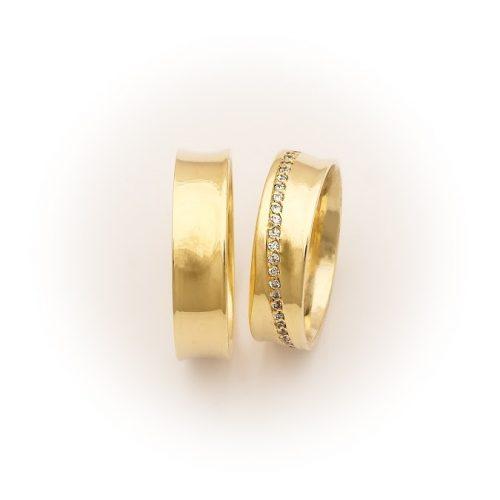 ARANY Karikagyűrű – TS1280