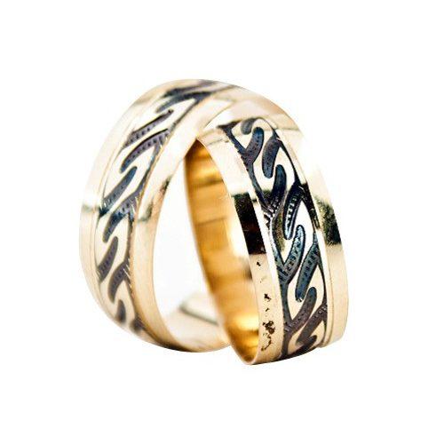 ARANY Karikagyűrű – TS1709