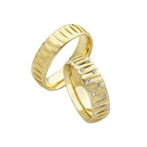 ARANY Karikagyűrű – TS196