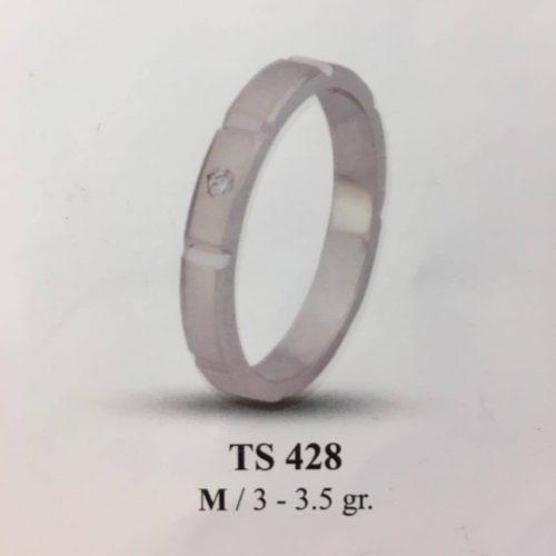 ARANY Karikagyűrű – TS428