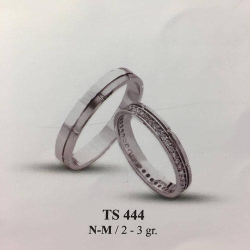 ARANY Karikagyűrű – TS444