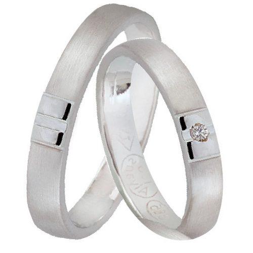 ARANY Karikagyűrű – TS458