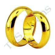 ARANY Karikagyűrű – TS624