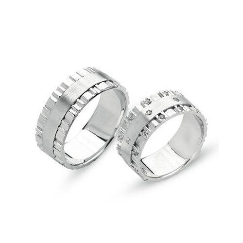 ARANY Karikagyűrű – TS713