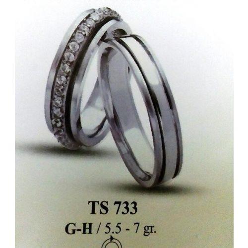ARANY Karikagyűrű – TS733