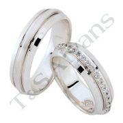 ARANY Karikagyűrű – TS771