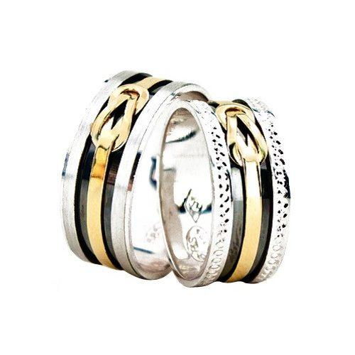 ARANY Karikagyűrű – TS933