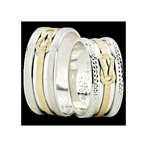 ARANY Karikagyűrű – TS943