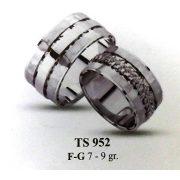 ARANY Karikagyűrű – TS952