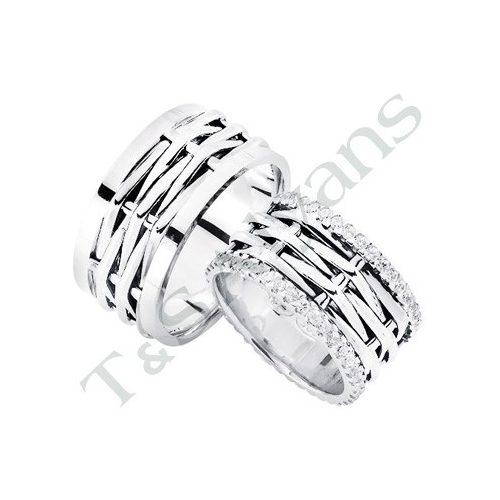 ARANY Karikagyűrű – TS953B