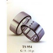 ARANY Karikagyűrű – TS954