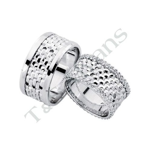ARANY Karikagyűrű – TS976