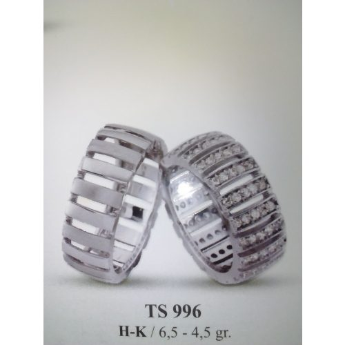 ARANY Karikagyűrű – TS996
