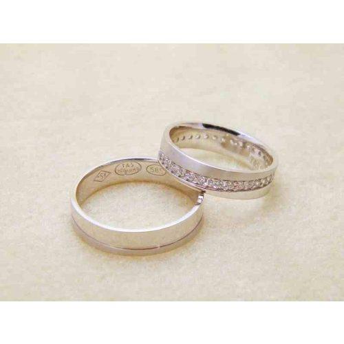 ARANY Karikagyűrű – TS999