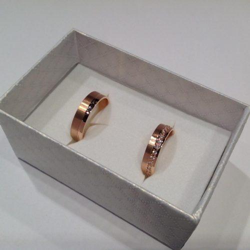 ARANY Karikagyűrű – TS999K