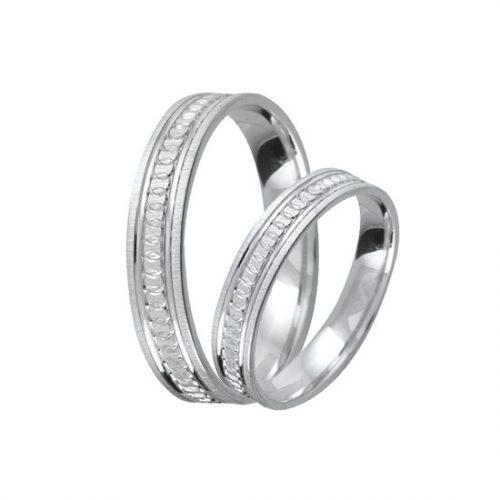 EZÜST Karikagyűrű – EMMY