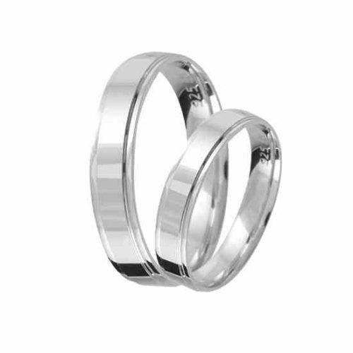 EZÜST Karikagyűrű – PETRA