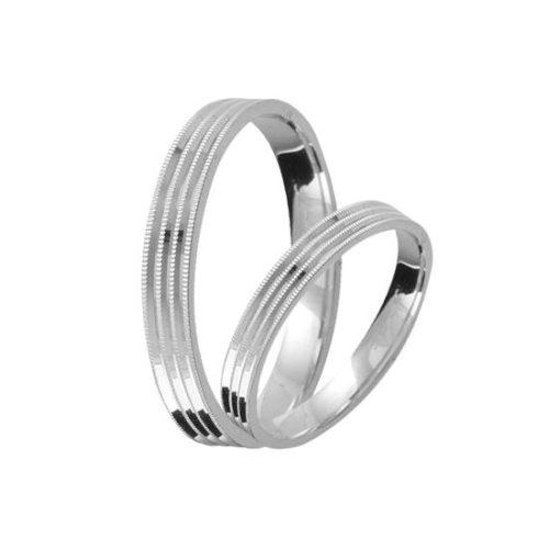 EZÜST Karikagyűrű – ANKE