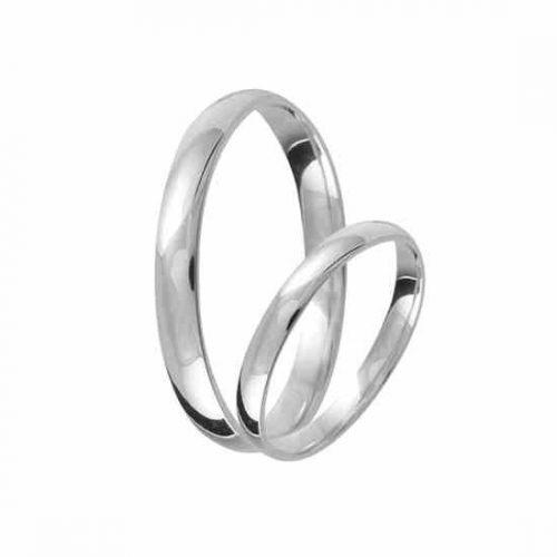 EZÜST Karikagyűrű – NICCA