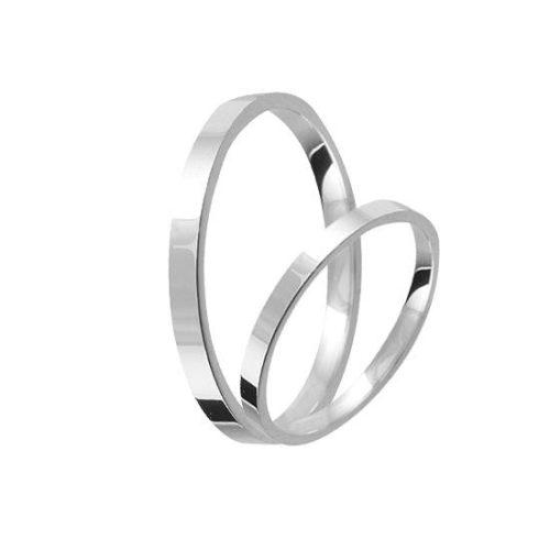 EZÜST Karikagyűrű – ANNE