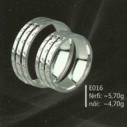 EZÜST Karikagyűrű – ZOORA