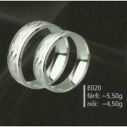 EZÜST Karikagyűrű – BECCY