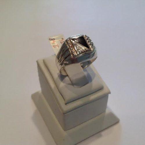 EZÜST Gyűrű – GIUSEPPE