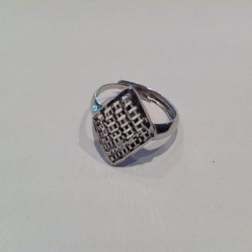 EZÜST Gyűrű – Kaptár